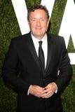 Piers Morgan, Vanity Fair Royalty Free Stock Images