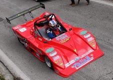 Pierwowzoru Polini-05 Kawasaki bieżny samochód Obrazy Royalty Free