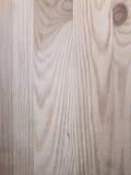 Pierwsze piętro czarny i biały Drewniana pastylka Zdjęcie Stock