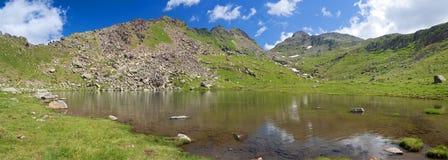 pierwszy jeziorny lusia obraz royalty free