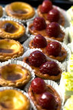 Pies Stock Images