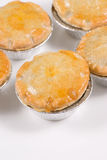 Pies Royalty Free Stock Photography
