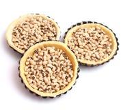 Pies Stock Image