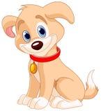 pies jest portret ilustracji