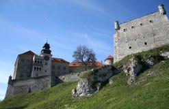 Pieskowa Skala imagens de stock royalty free