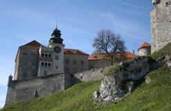 Pieskowa Skala Images libres de droits
