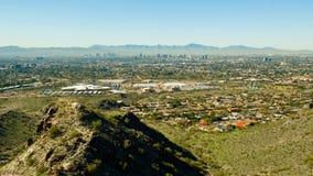 Phoenix Arizona Stock Photography