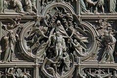 Pietà Royaltyfria Bilder