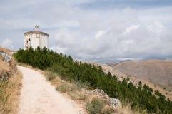 Pieta de Santa Maria Della, Italy Fotos de Stock Royalty Free