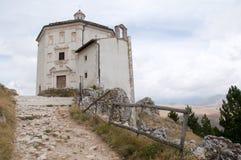 Pieta de Santa Maria Della, Italy Foto de Stock Royalty Free