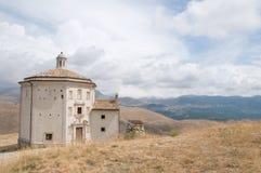 Pieta de Santa Maria Della, Italy Fotografia de Stock
