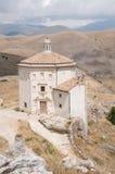 Pieta de Santa Maria Della, Italy Imagem de Stock