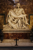 Pieta Royalty Free Stock Photos