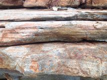 pietra Fotografia Stock