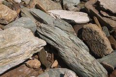 pietra Immagini Stock