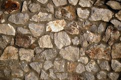 pietra Fotografie Stock