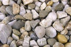 Pietra, spiaggia di pietra immagine stock