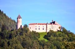 Pietra Castle vipiteno Royalty Free Stock Photography