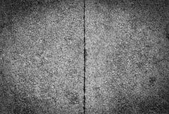 Pietra del mattone su terra Fotografia Stock