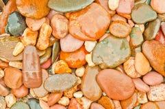 Pietra della roccia Immagine Stock