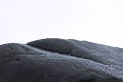 Pietra della spiaggia Fotografia Stock