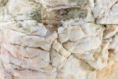 Pietra di marmo Immagini Stock Libere da Diritti