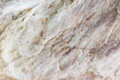 Pietra di marmo Fotografie Stock Libere da Diritti