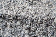 Pietra grigia del granito Fondo, struttura immagine stock libera da diritti