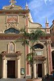 Pietra Ligure, Italië, jaar 2009 Royalty-vrije Stock Afbeeldingen