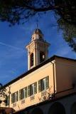 Pietra Ligure, Italia, año 2009 fotografía de archivo