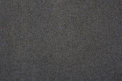 Pietra nera Fotografia Stock Libera da Diritti