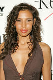 Pietra Thornton. At the Celebrity Catwalk for Charity Fashion Show, Henry Fonda Theatre, Los Angeles, CA 08-26-05 Stock Photos