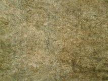Pietra verde del fondo Immagini Stock