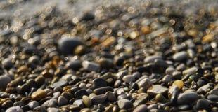 pietre Fotografie Stock