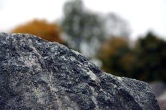 Pietre delle rovine Immagini Stock