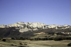 Pietre di Rocky Mountains Immagine Stock Libera da Diritti