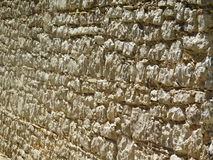 Pietre e rocce all'aperto Fotografie Stock Libere da Diritti