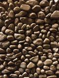Pietre grige Fotografie Stock Libere da Diritti