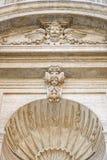 pietro san Royaltyfri Bild