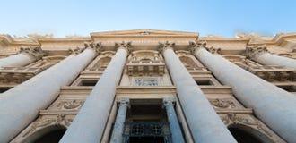 pietro san vaticano Arkivfoto