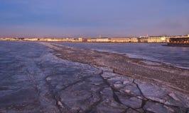 Pietroburgo fotografie stock libere da diritti