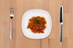 pietruszek warzywa Fotografia Stock