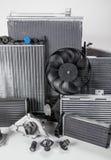 Pieza de automóvil Foto de archivo