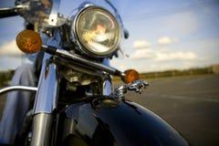 Pieza de la bici Foto de archivo libre de regalías