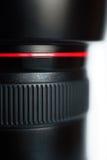 Pieza de la lente de la foto Fotografía de archivo