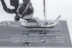 Pieza de la máquina de coser 5 Foto de archivo