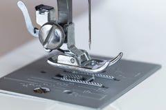 Pieza de la máquina de coser 4 Imagenes de archivo