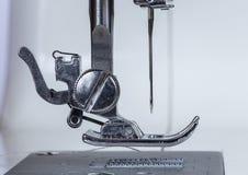 Pieza de la máquina de coser 10 Imagen de archivo libre de regalías
