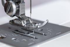 Pieza de la máquina de coser 6 Foto de archivo