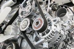Pieza del motor de coche Foto de archivo